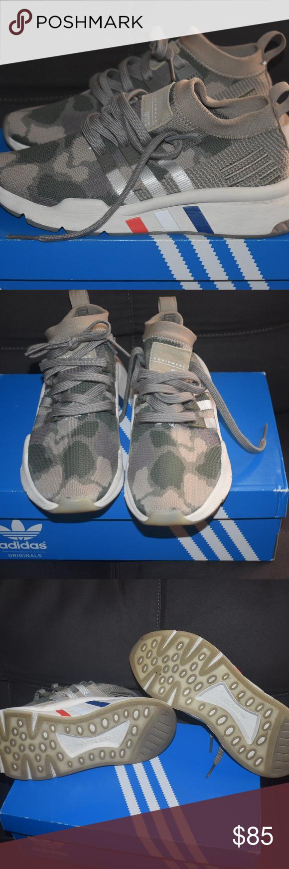 Adidas EQT Support Mid Adv | Adidas eqt, Adidas, Shoes sneakers adidas