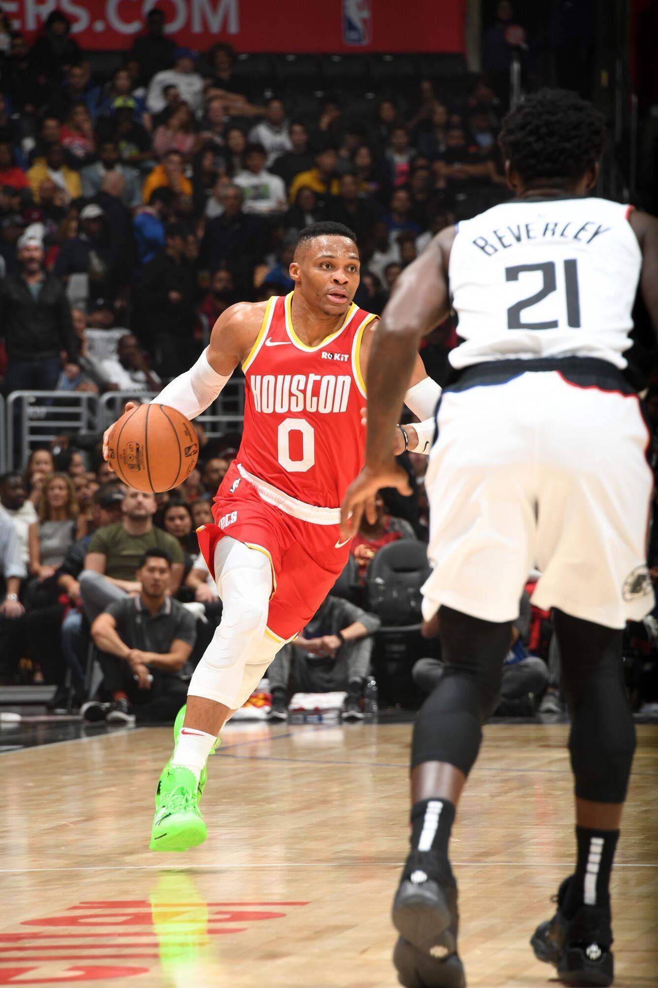 Photo Gallery Rockets Vs Clippers 11 22 19 Houston Rockets Houston Rockets Nba Players Basketball Players