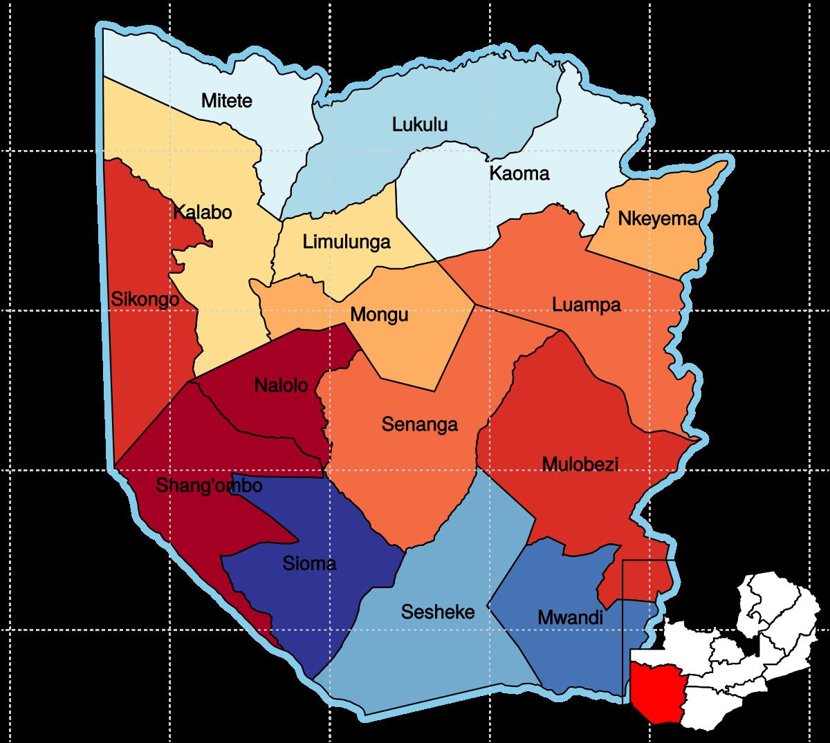 Western province zambia wikipedia zambia tribes and history western province zambia wikipedia malvernweather Images