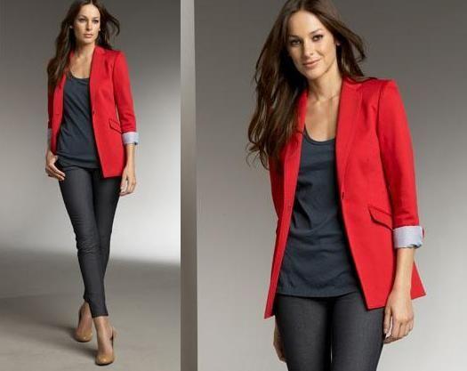 El Blazer Rojo | Outfits | Pinterest | Imagenes De Google Bu00fasqueda De Imu00e1genes Y De Google
