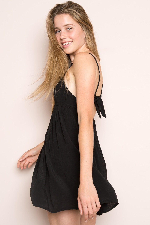 Black t shirt dress brandy melville - Brandy Melville Rosen Dress Dresses Clothing