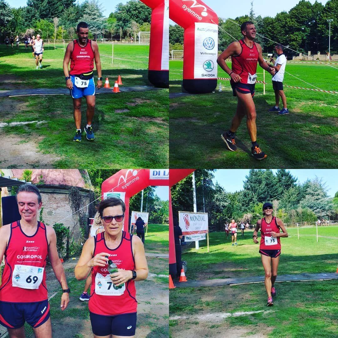 #corsadelpanegenzanese #genzanodiroma #podisticapomezia #halfmaraton #running #runningclub #corsa #c...