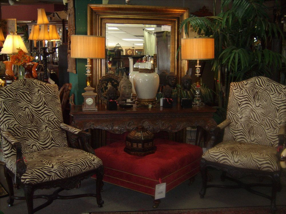 These Chairs The Consignment Store Furniture In Addison Dallas
