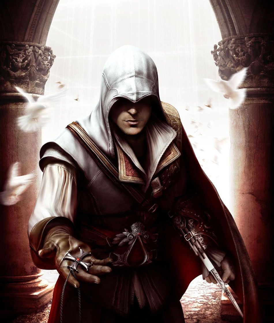 Amazing Digital Artwork Assassin S Creed Assassins Creed