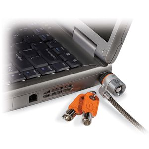 Kensington MicroSaver K64598 Keyed Notebook Lock