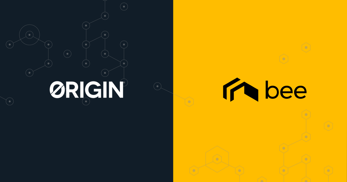 how much is origin cryptocurrency