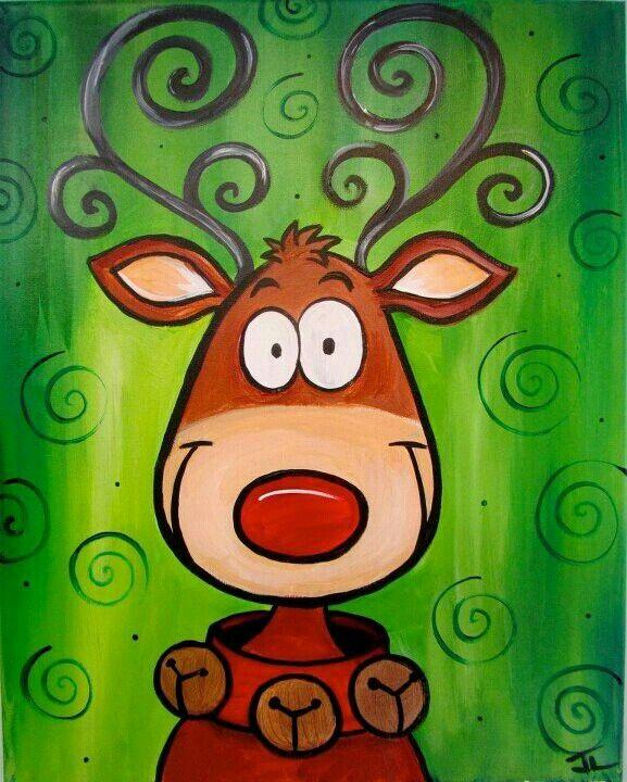 Rudolph...