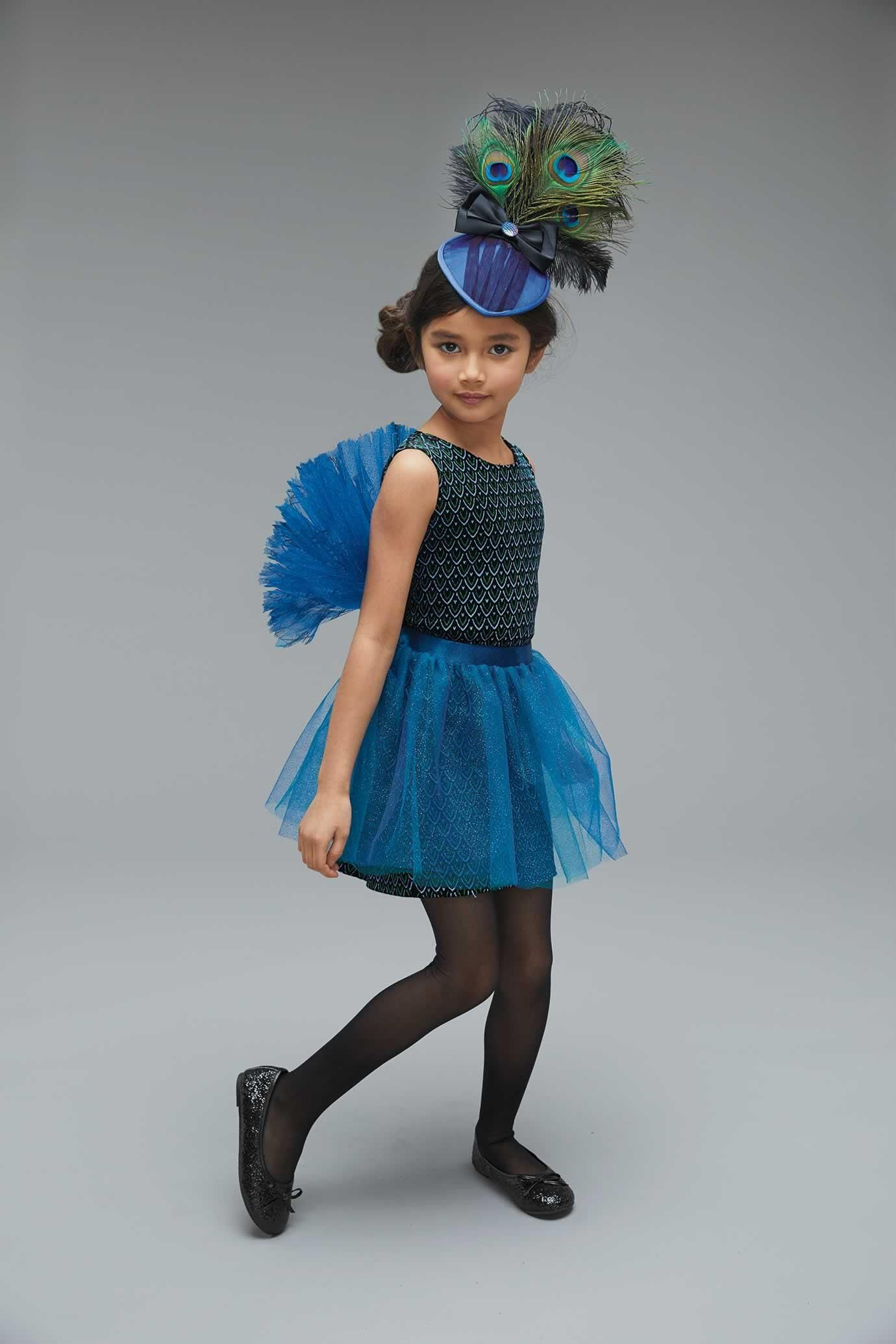 pretty peacock costume for girls | costumes | pinterest | costumes