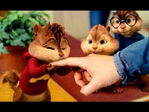 Alvin E Os Esquilos 2 Filme Comedia Completo Dublado Em Portugues