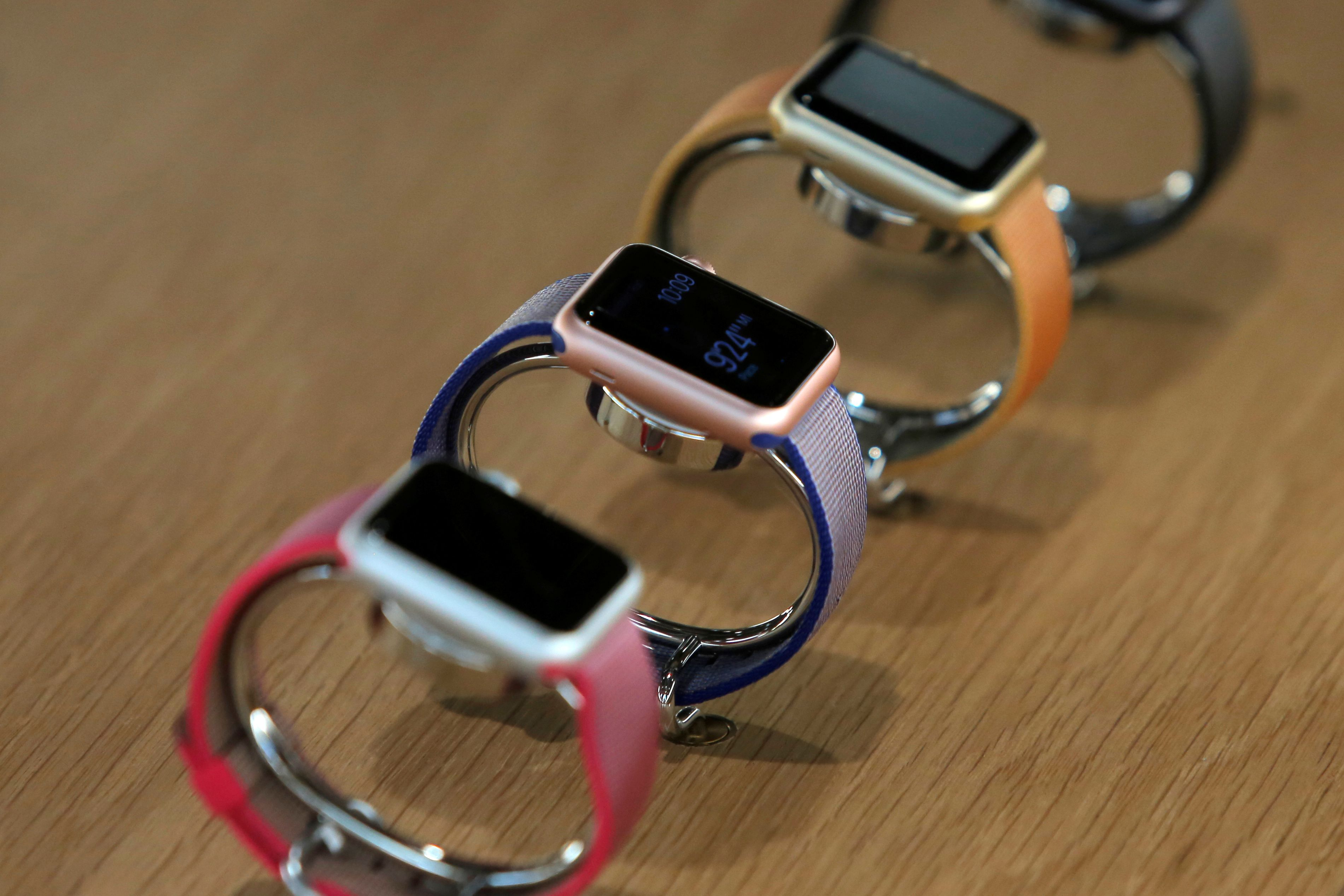 Apple Watch 3 to have its own cellular connection