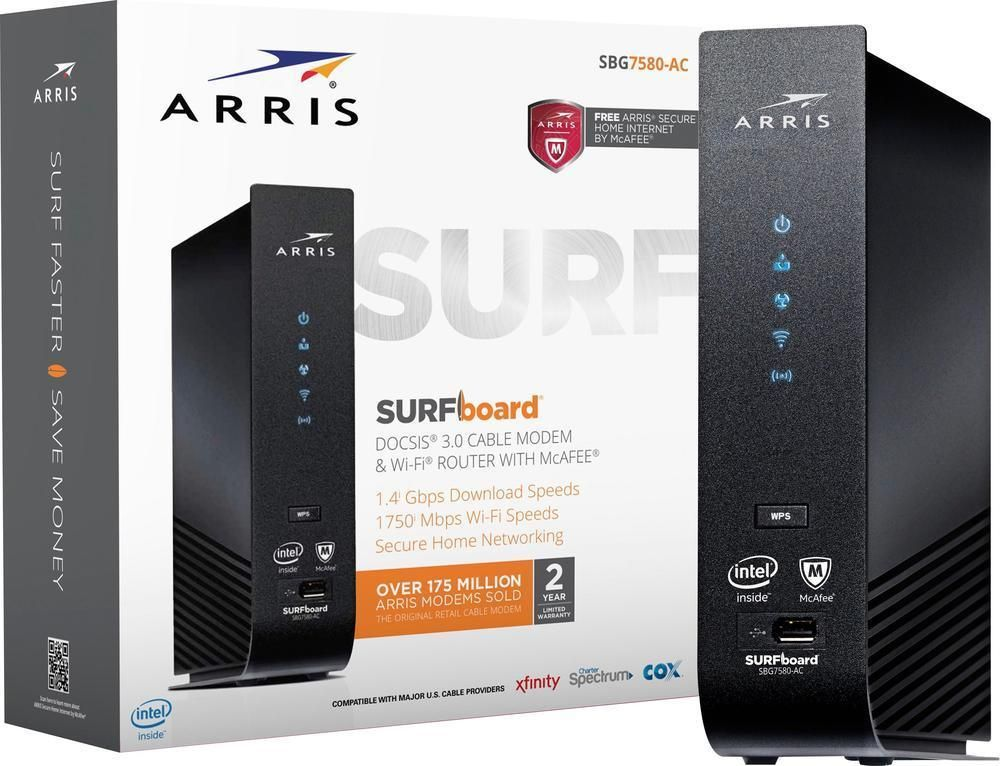 Atlantic Broadband Cable Modems List 2019 | Approved Cable Modems
