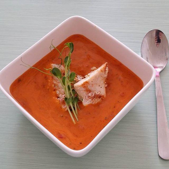 kelda tomatsoppa kcal