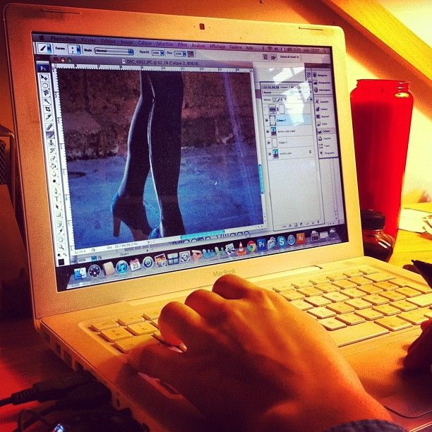 New #wine label on the making, it all starts with a real life picture - this time dancing   #winelabel #bordeaux #photoshop