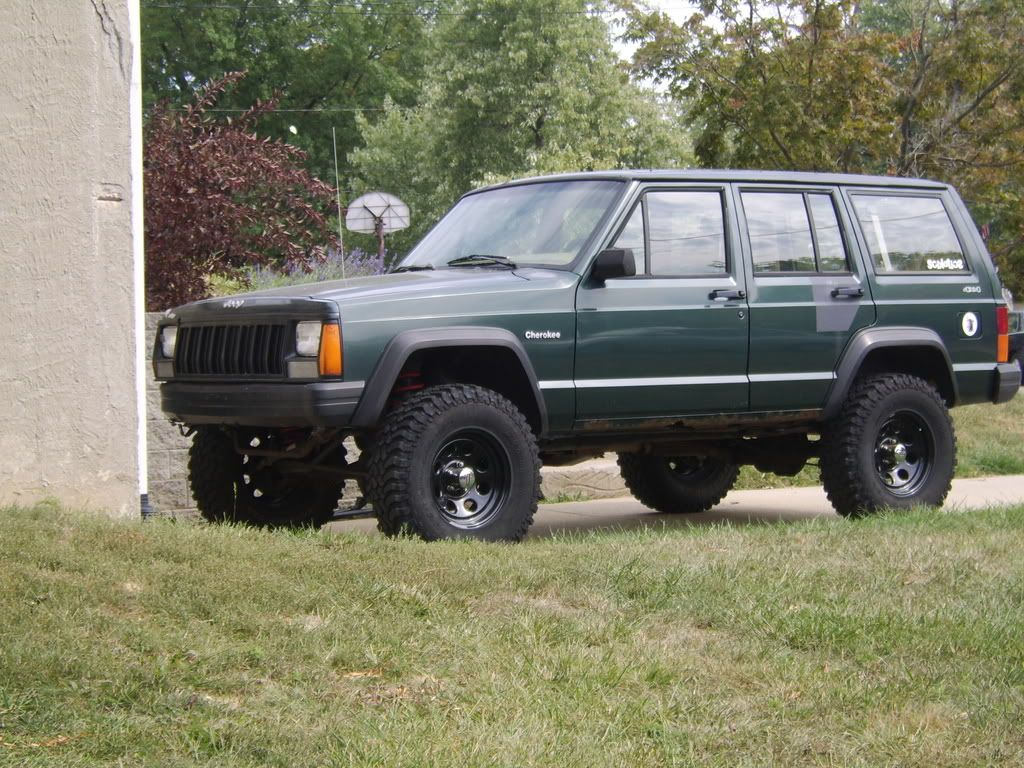 my xj - off-road forums & discussion groups | jeep cherokee xj