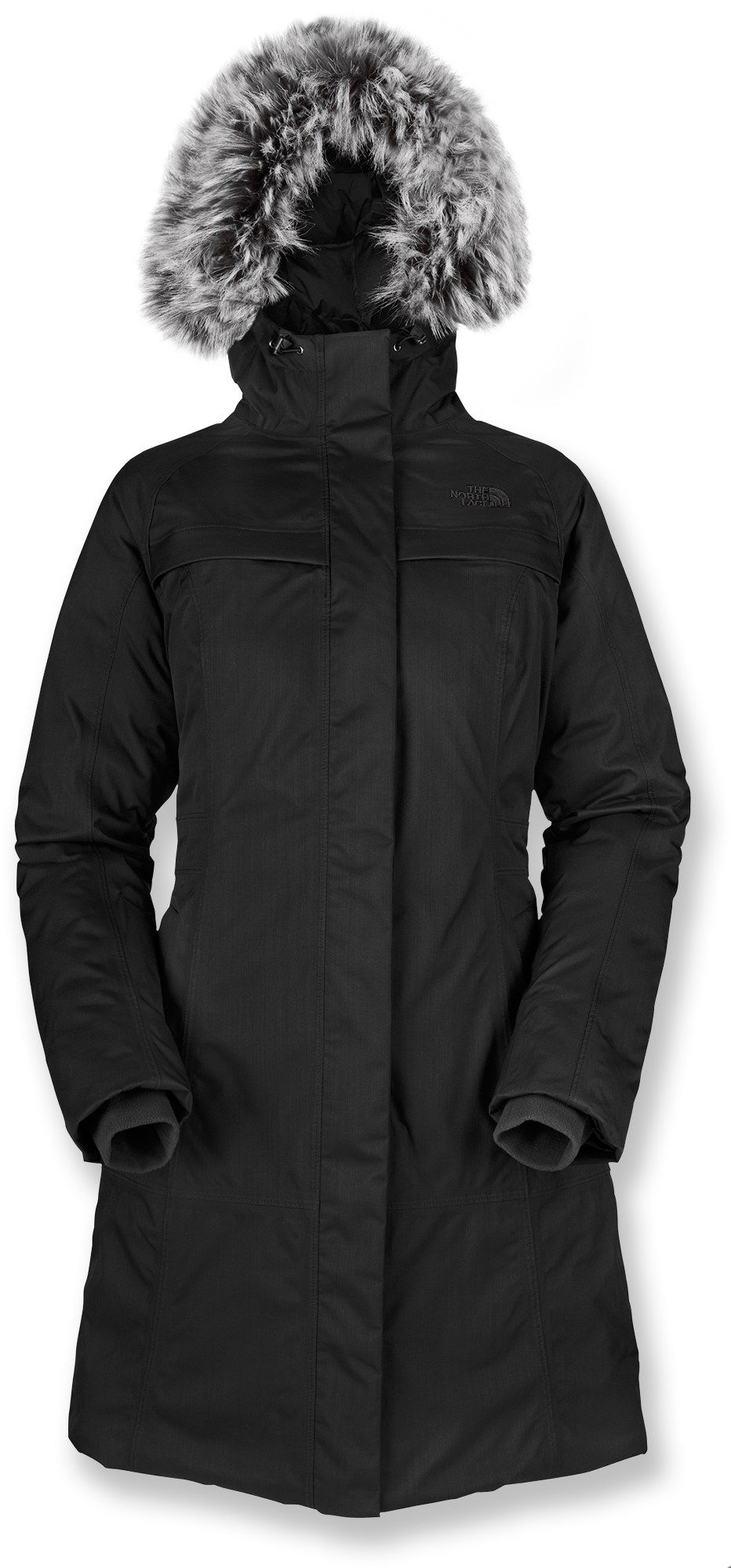 a6db9e023c  330 The North Face Arctic II Down Parka - Women s - Free Shipping at  REI.com 550 fill