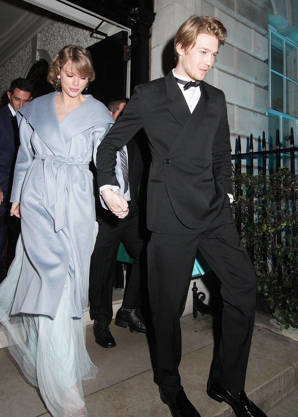 Best Dressed Celebs 2019 Taylor swift boyfriends
