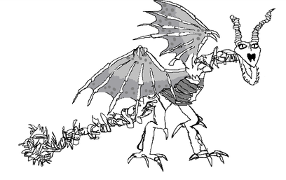 How to Train Your Dragon Boneknapper Coloring Pages | for ...