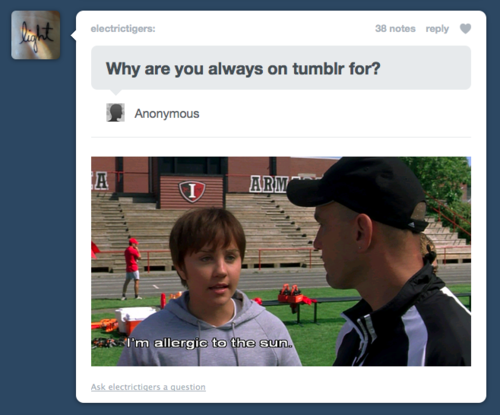17 Funniest Comment Replies From People On Tumblr Funny Comments Freaking Hilarious She S The Man