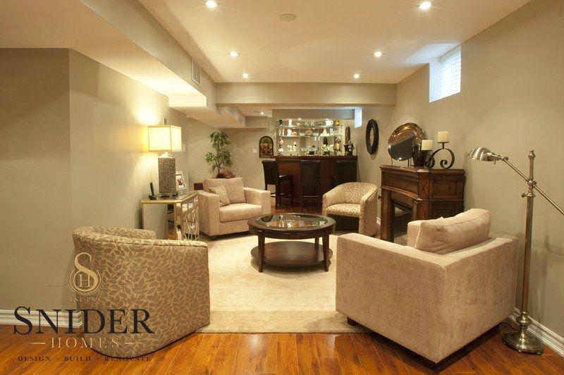 basement renovation toronto ...sniderhomes.ca