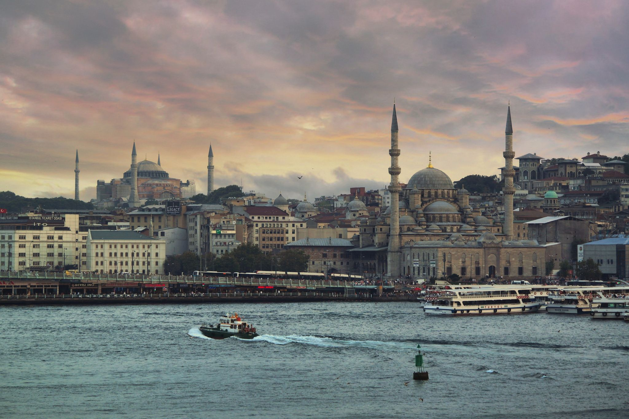 All About Istanbul