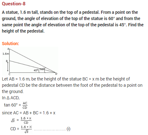 NCERT-Solutions-For-Class-10-Maths-Some-Applications-of