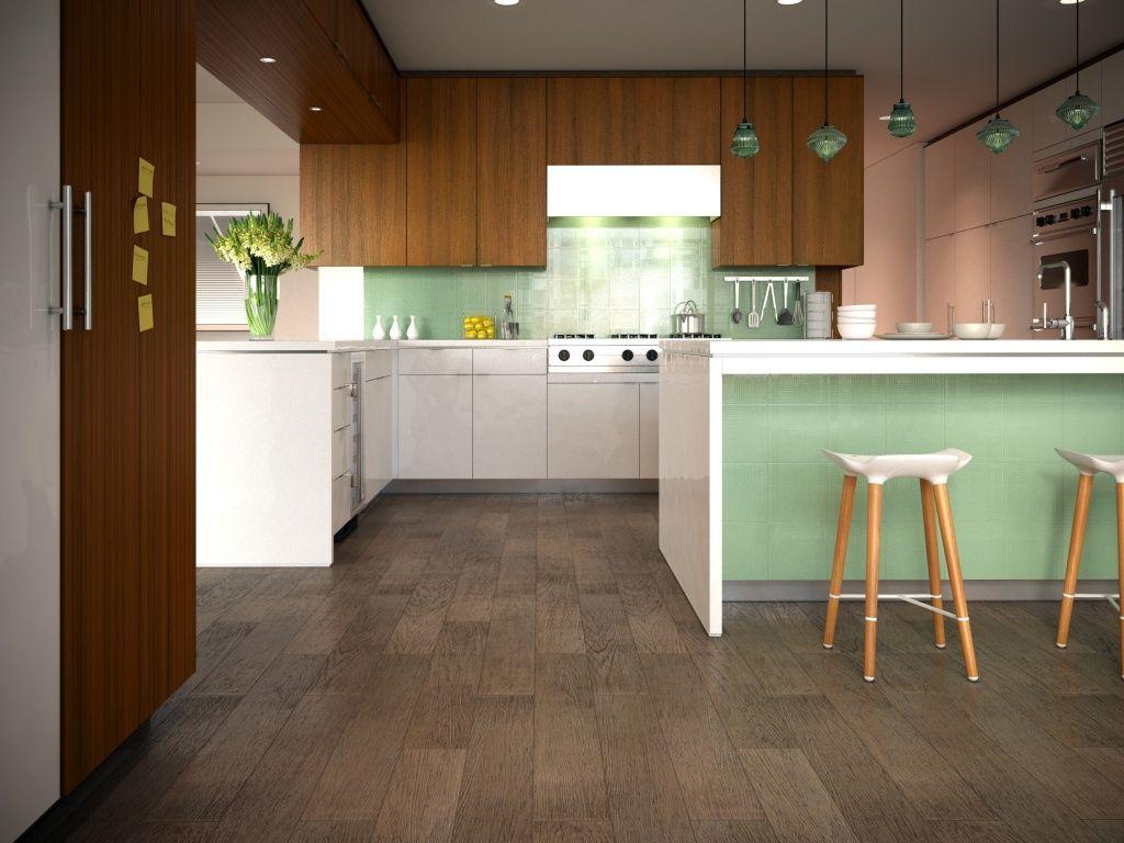 kitchen backsplash.... Dots aqua Interceramic | kitchen ideas ...