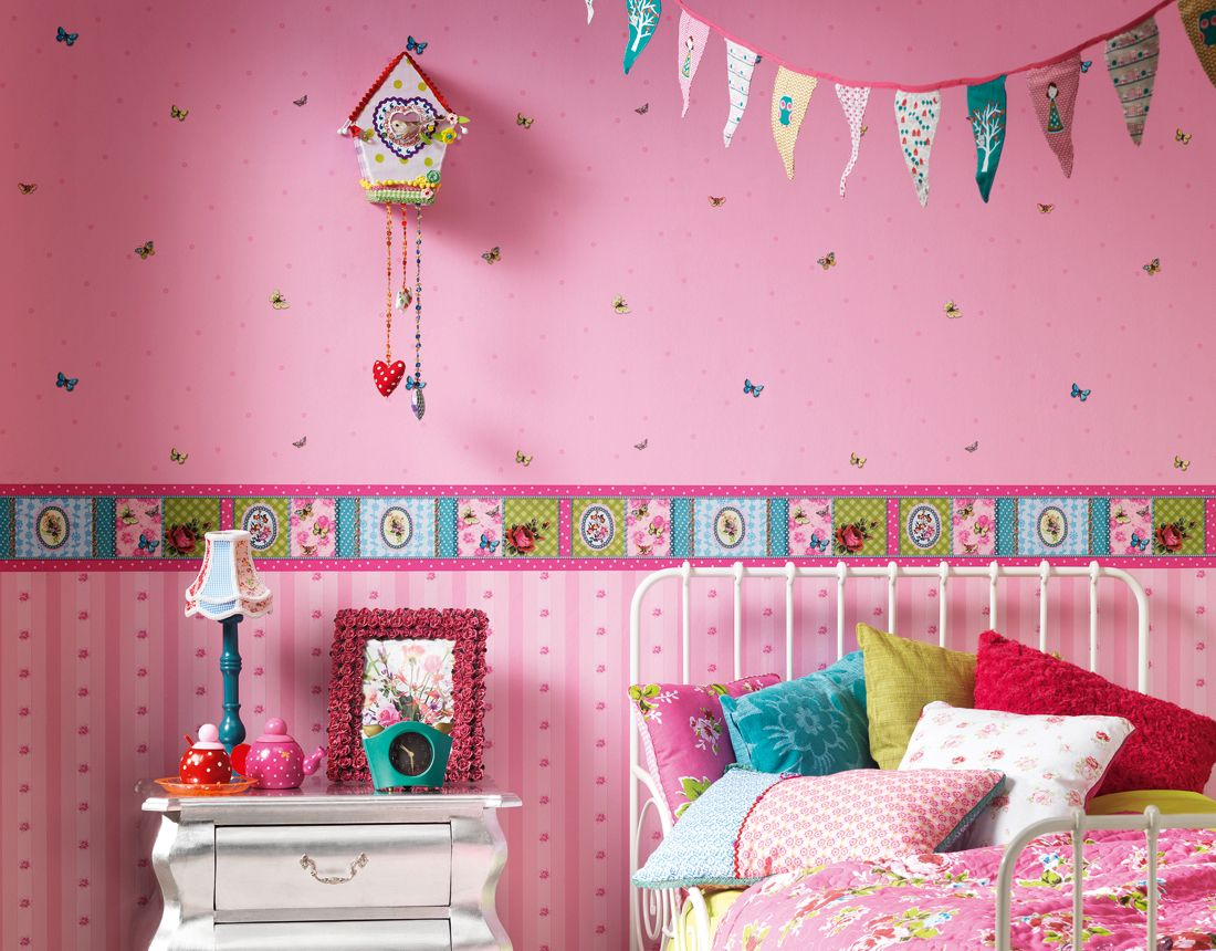 Color combinations for kids room - Home Navigator | Home and Garden ...