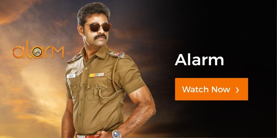 Alarm tamil web series in 2020 tv shows online free