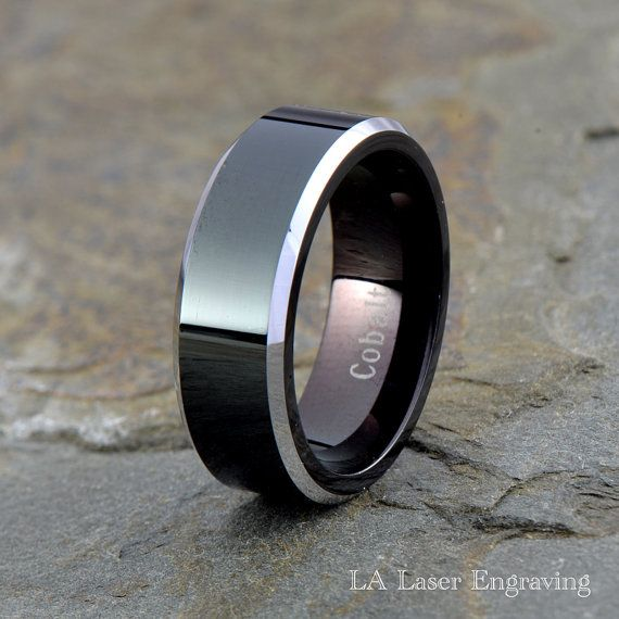 Pin On Cobalt Wedding Bands