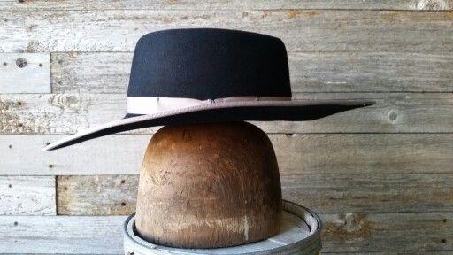 Buckaroo hat black  7b6e8b976f82