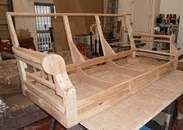 Resultado de imagen para upholstery frames