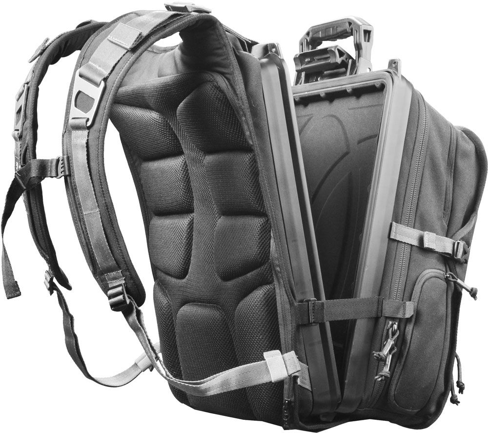 a435d53b5f45 Catalog Detail - Pelican ProGear™ U100 Urban Elite Laptop Backpack. Gift  for my husband