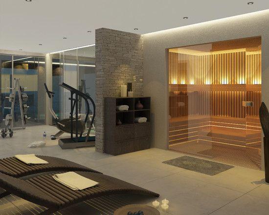 Sauna Design Ideas Home Design Elements Home Spa Room Home Gym Design Gym Room At Home