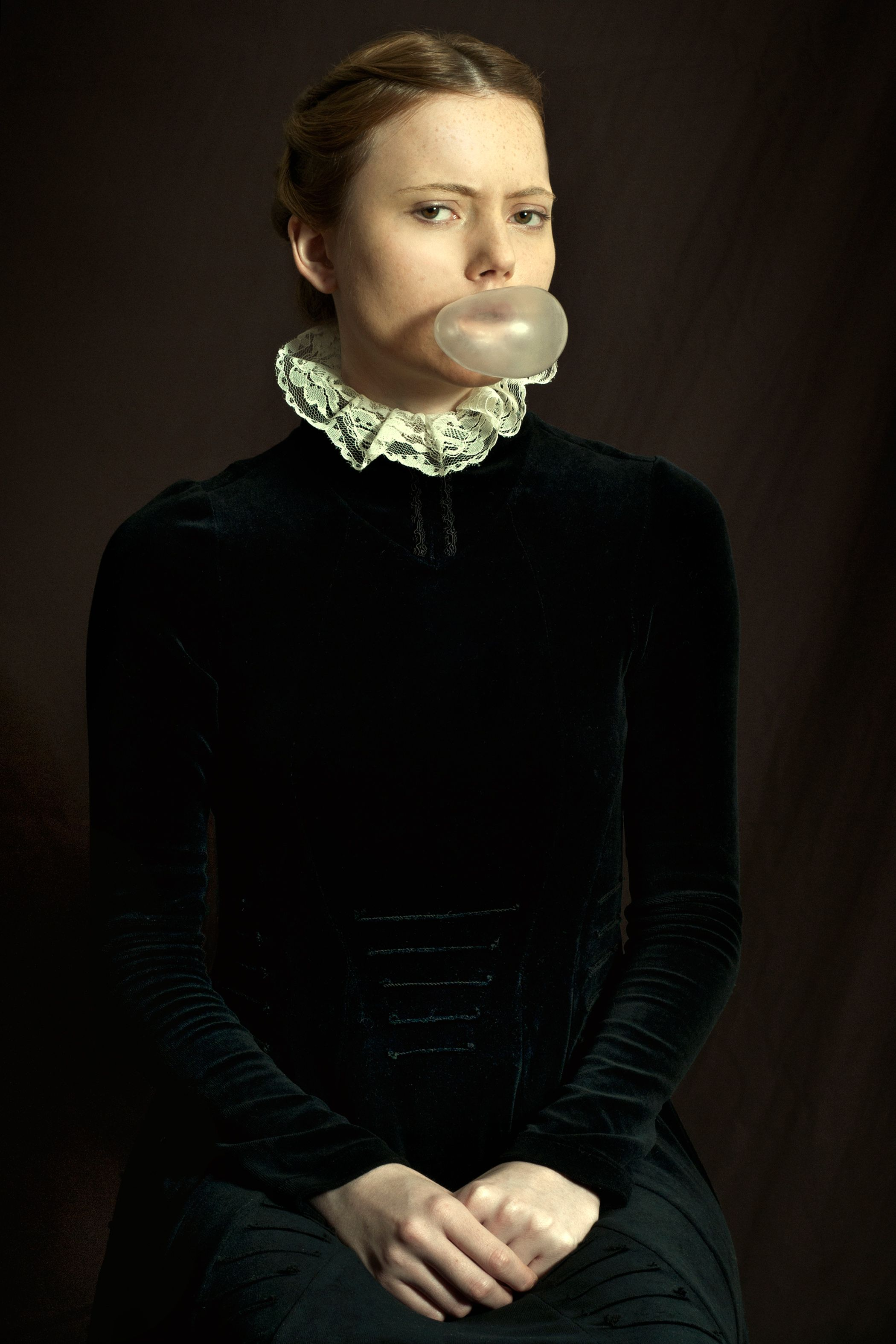 Photo Bubble Gum - Romina Ressia - YellowKorner