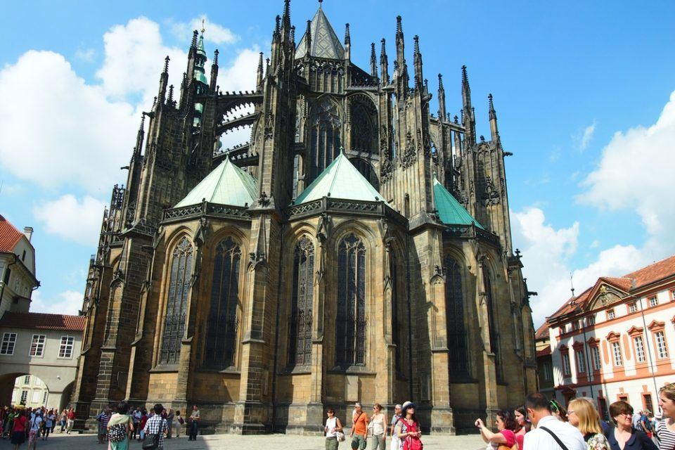 Soaring Spires: 12 Exceptional Examples of Gothic ...