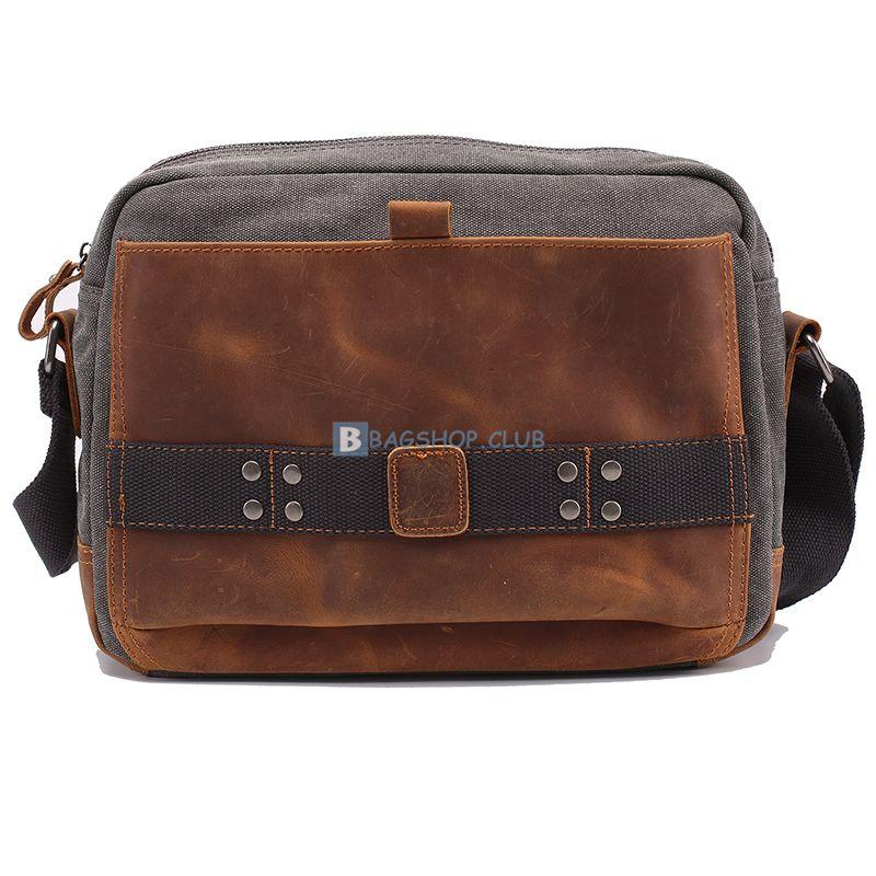 d4caa1cbdeb51  68.99 Messenger Bag Men Canvas Men Shoulder Bag Small