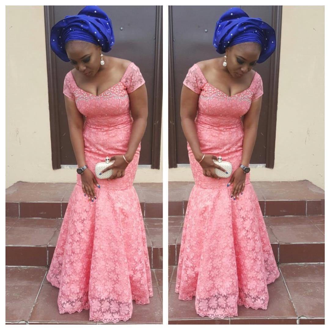 Aso ebi lagos parties aso ebi styles nigerian style fashion