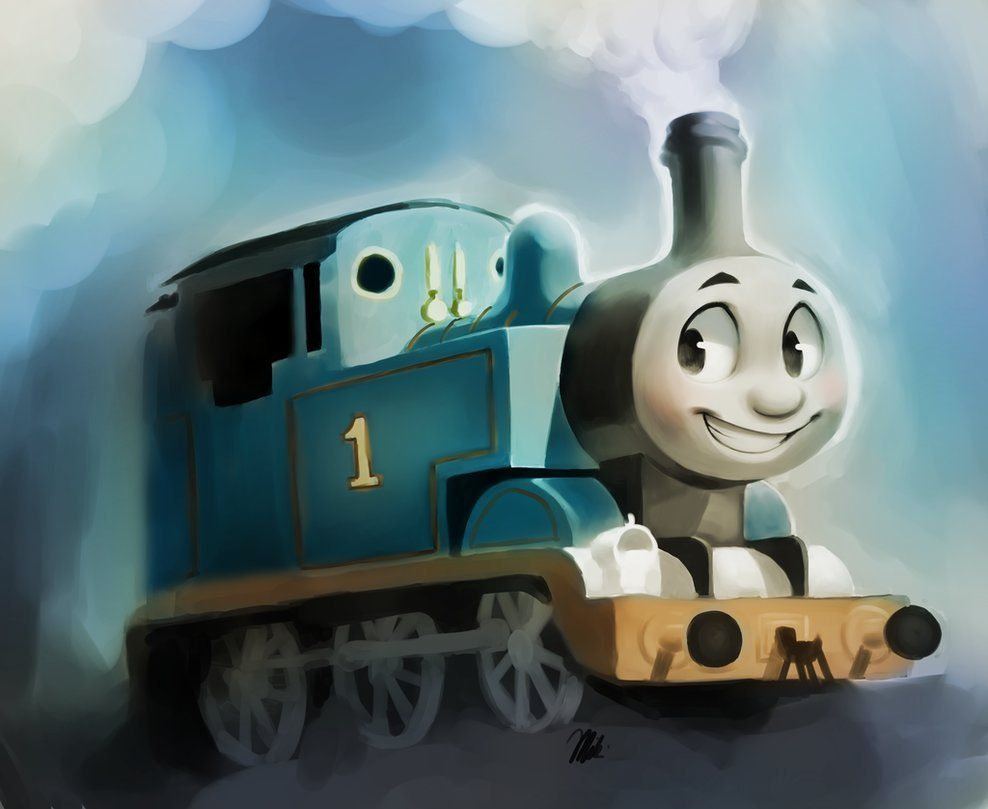 Thomas The Tank Engine And Friends Tumblr Thomas And Friends Friend Tumblr Thomas
