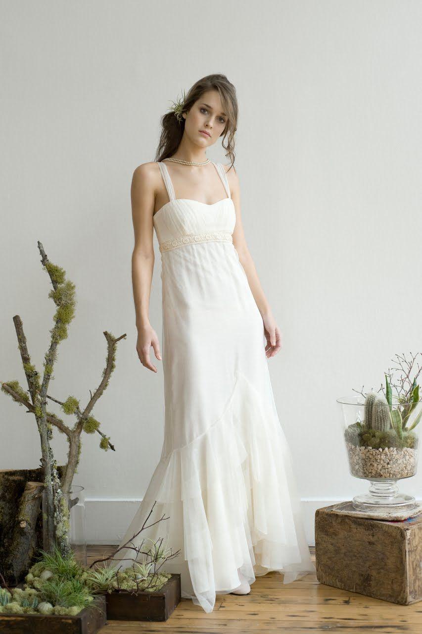 elizabethdye (11) | Bridal designers, Bridal collection and Wedding