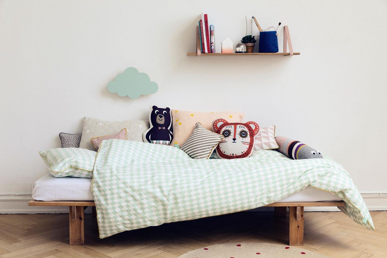 Kinderbett Schöne Wohnideen für die Kleinen bei COUCH! in