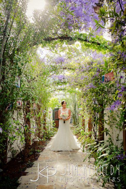 Wedding At The Villa San Juan Capistrano Jim Kennedy Photographers