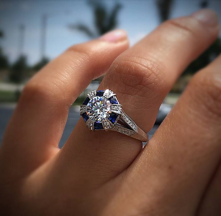 Tacori Engagement Rings How Much Tacori engagement rings