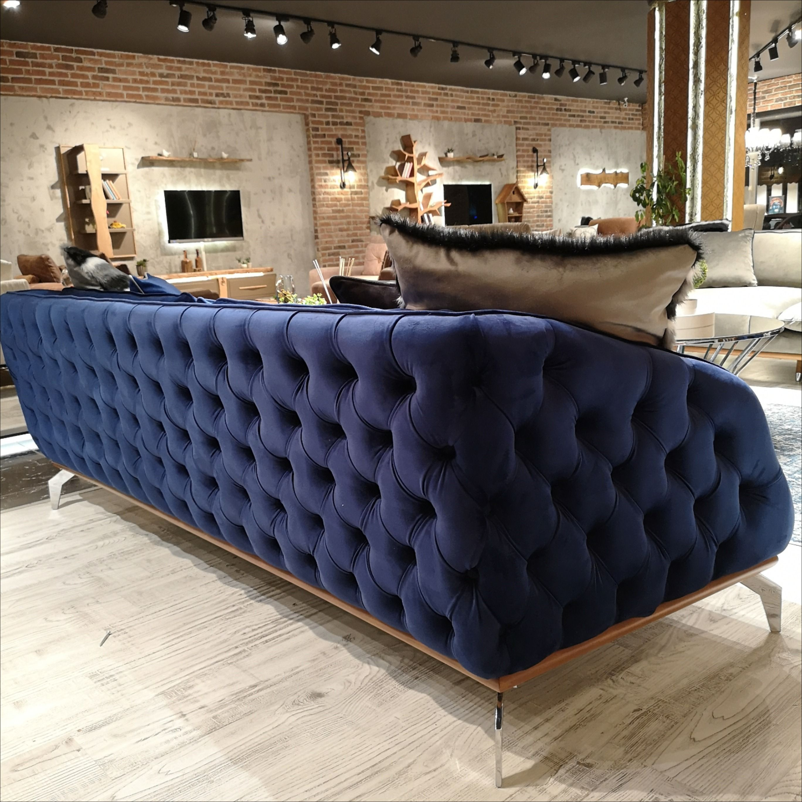 Viyana Koltuk Takimi In 2020 Chaise Lounge Decor Home Decor