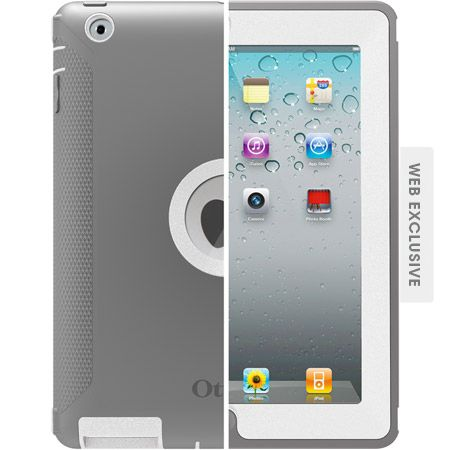 official photos a8048 39847 New iPad 3 Case Defender Series | OtterBox.com Love it - So worth ...