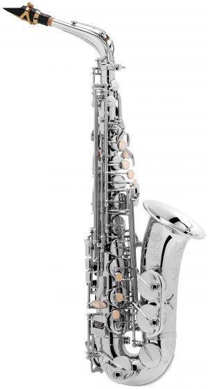 Selmer Paris Professional Model 52JS Alto Saxophone - Saxophones - Band Instruments : Conn-Selmer, Inc.