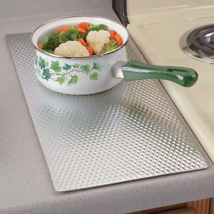Large Insulated Kitchen Protect Counter Mat Trivet Hot Pot Heat Pad Protection Kitchen Trivets Large Kitchen Kitchen Mat