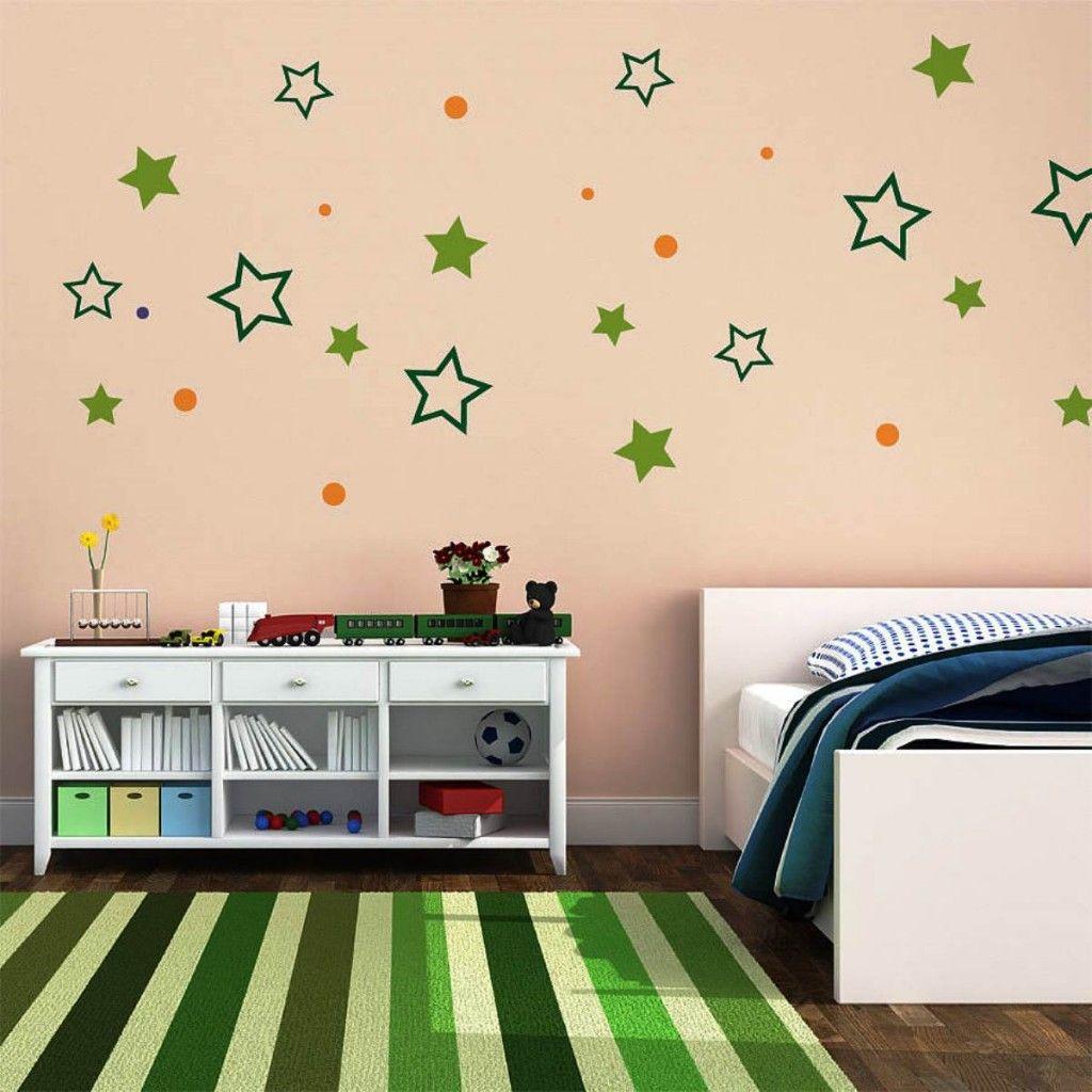 DIY Wall Decor Ideas for Bedroom DIY