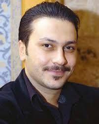 Wael Sharaf Aka Mo3taz From Famous Syrian Series Bab Al Hara 33 Bab Al Hara Famous Actors