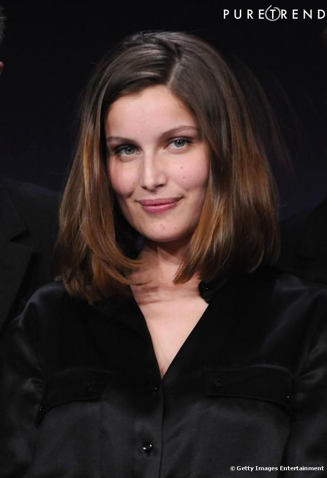 photos nous sommes en 2008 laetitia casta a 30 ans et a se voit fini les longs cheveux. Black Bedroom Furniture Sets. Home Design Ideas