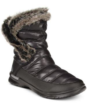 Adirondack Iii BootsBooties